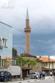 Saraçëve-Moschee aus dem Jahr 1531