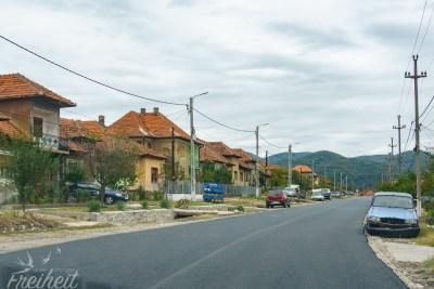 Bulgarische Ortschaft