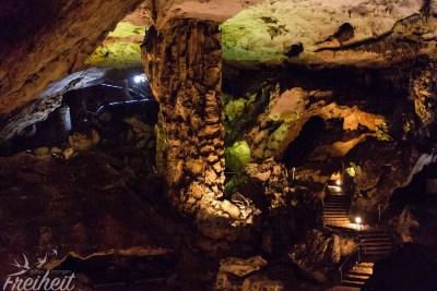 Die Magura Höhle ist definitiv einen Besuch wert!