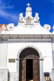 Capela dos Ossos - die Knochenkapelle