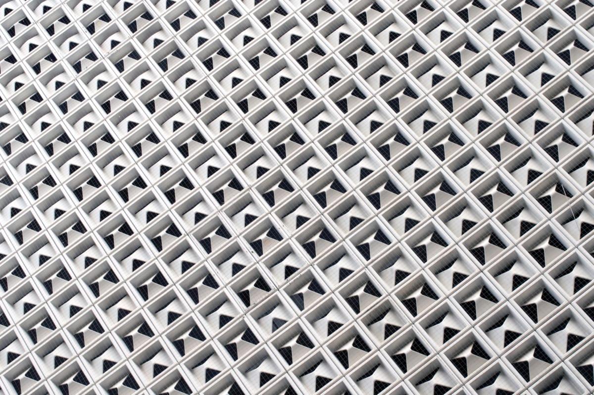 Architecture Squares