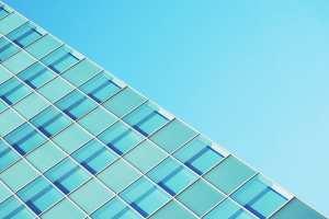 Blue Sky Windows