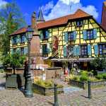 Rebauville, Alsace - By Birgit Pauli-Haack