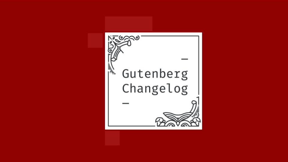 Gutenberg Changelot Episode 36 Cover