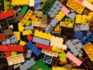 """Lego Bricks"" by bdesham is licensed under CC BY-SA 2.0"