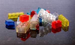 """""""Transparent Lego Blocks"""" by The.Comedian is licensed under CC BY-NC 2.0"""
