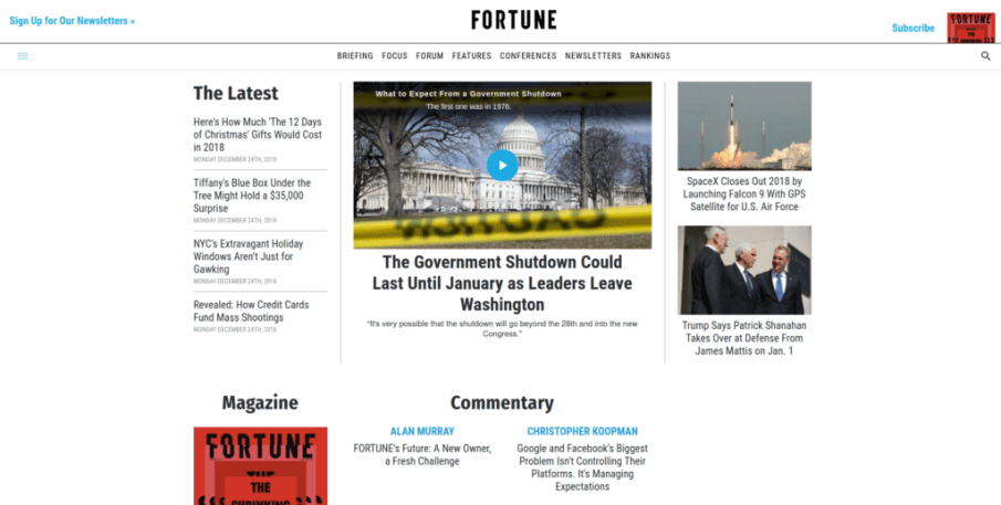 fortune | Gutendev | WordPress websites with Gutendev | New WordPress | WordPress Tutorials | Plugins WordPress