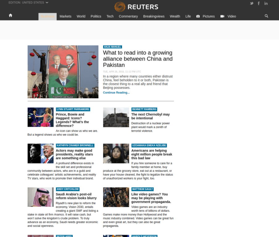 Reuters | Gutendev | WordPress websites with Gutendev | New WordPress | WordPress Tutorials | Plugins WordPress