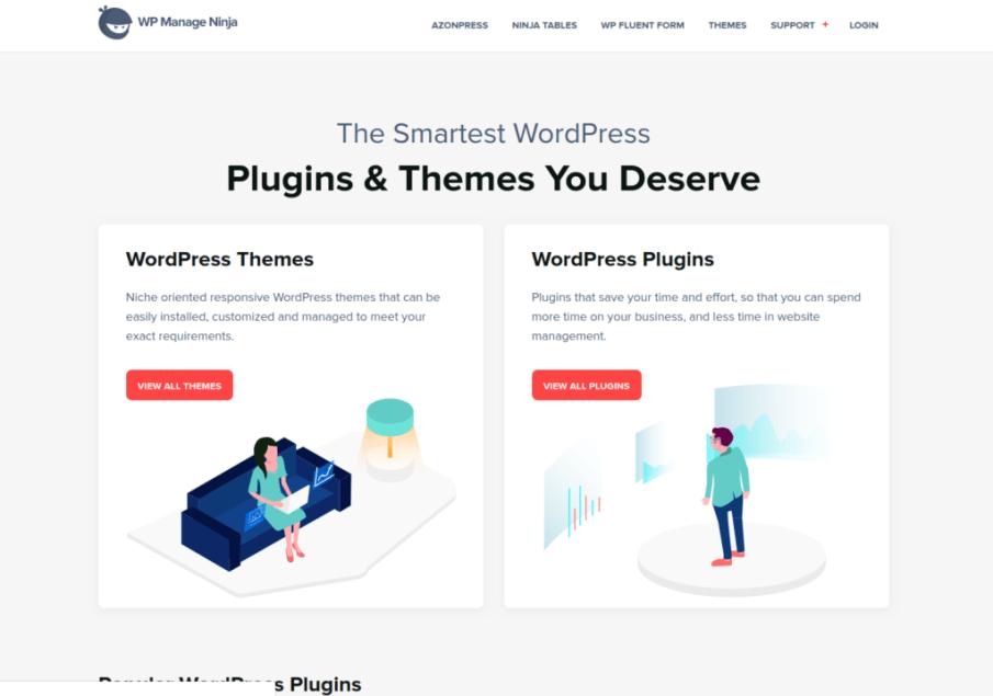 Wpmanageninja | Gutendev | WordPress websites with Gutendev | New WordPress | WordPress Tutorials | Plugins WordPress
