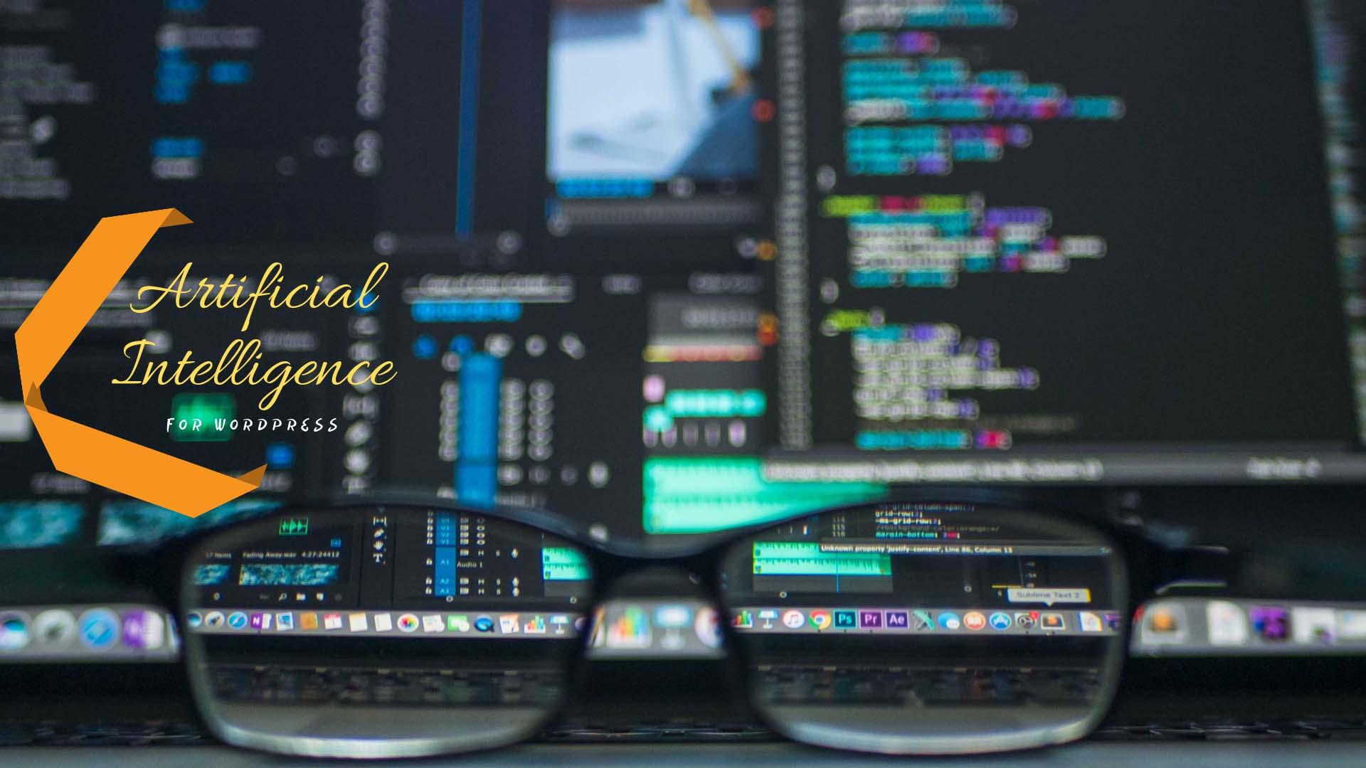 Artificial Intelligence for WordPress