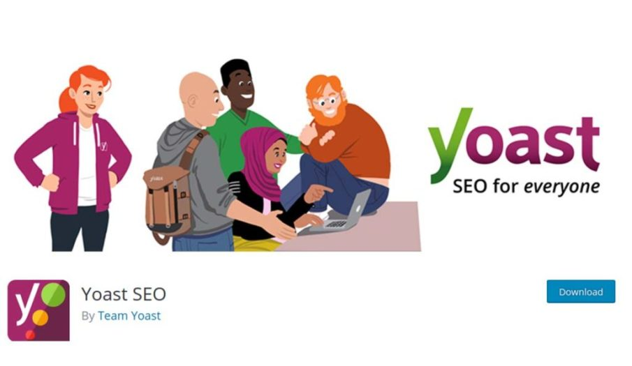 Wordpress Free Plugins | Yoast SEO | WordPress | wordpress seo plugin | wordpress plugins free | best seo plugin for wordpress 2018 | yoast seo for blogger | how to install yoast seo plugin yoast seo premium download