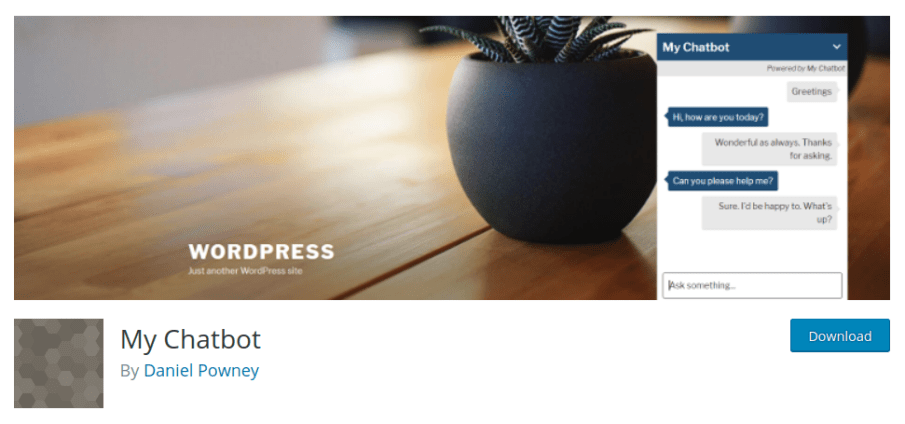 WordPress AI Plugins