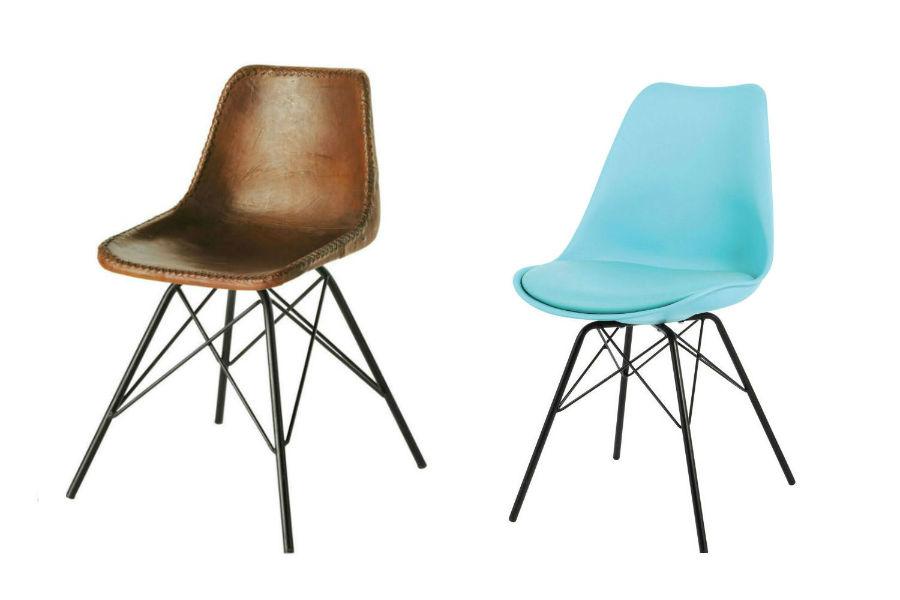 Coventry Amp Austerlitz Des Chaises Inspirations Eames
