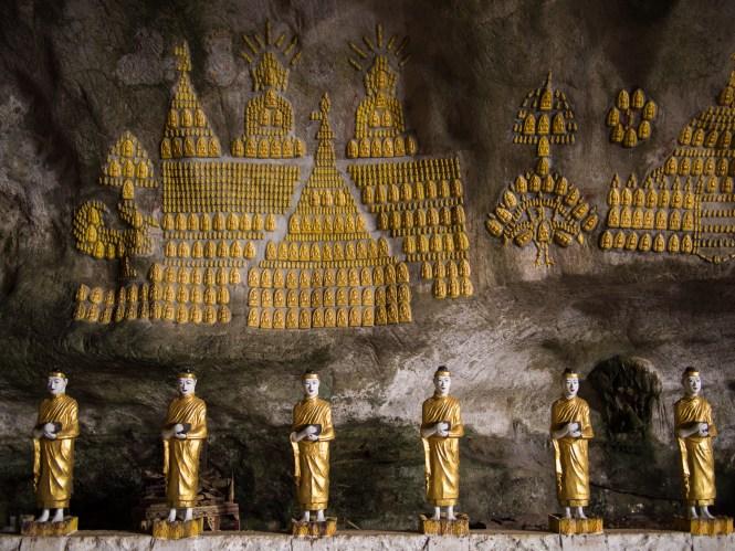 Heilige Höhle