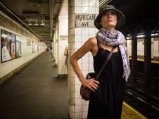Subway Queen