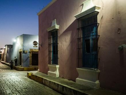 Koloniales Campeche