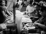 Dumplingfabrikation