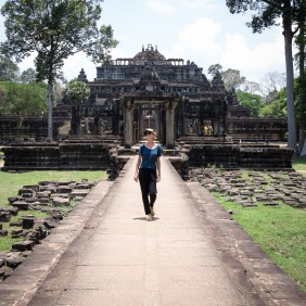 Dank Archäologen gefunden: Tempel in Siem Reap