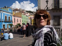 Dank Lonely Planet gefunden: Schöne Stadt in Mexiko