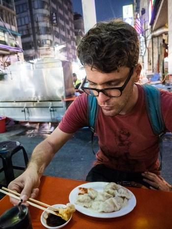Dabei könnten Dumplings doch so lecker sein.