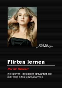 Flirttechniken 2015