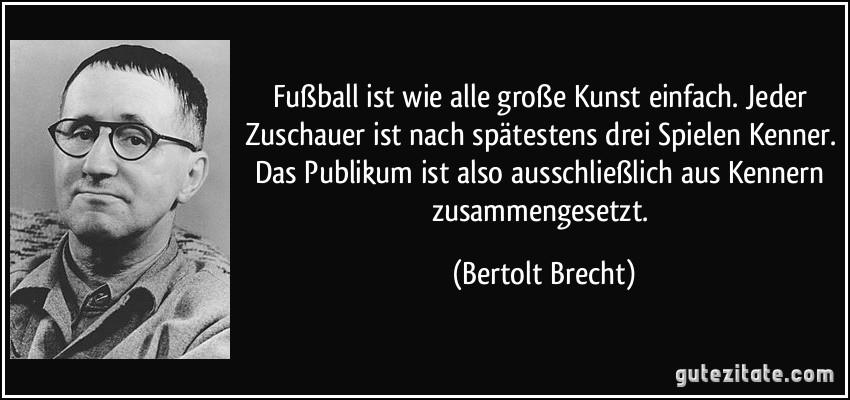 Fusball Zitate