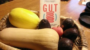 Gut: The Inside Story of Our Body's Most Underrated Organ By Giulia Enders