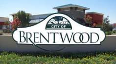 City of Brentwood California 94513