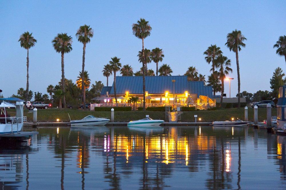 Discovery Bay Marina, Discovery Bay California