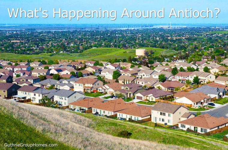 What's Happening Around Town Antioch CA Spring 2018