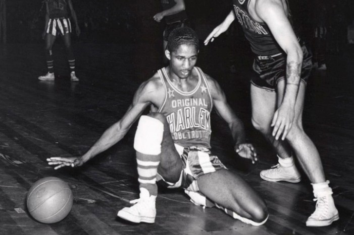 Globetrotters' Marques Haynes, best dribbler ever, dead at 89