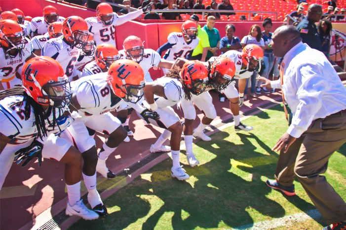 Langston University agrees to part  ways with football coach
