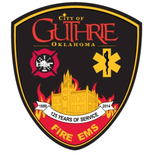 Guthrie Fire Department responded to over 3,000 calls in 2017