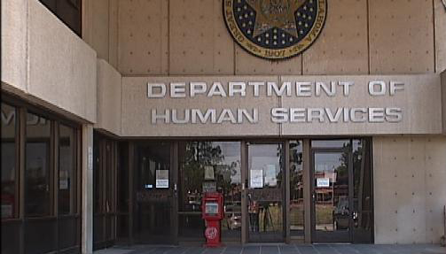 DHS issues statement on 2018 appropriations, potential budget cuts