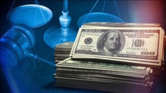Former employee confesses of embezzling money from medical provider
