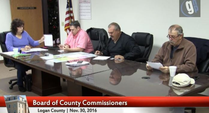 Commissioners seeking change to state statute for CIRB funding
