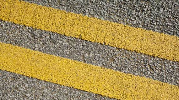 City roads identified for resurfacing with Streets CIP