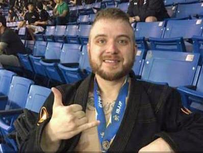 John Kane brings home silver medal in Pan American championship