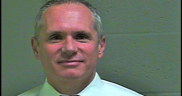Logan County first assistant DA charged with felony