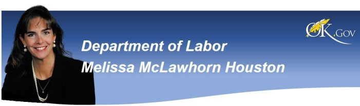 Labor Commissioner: Protecting Oklahoma's workers