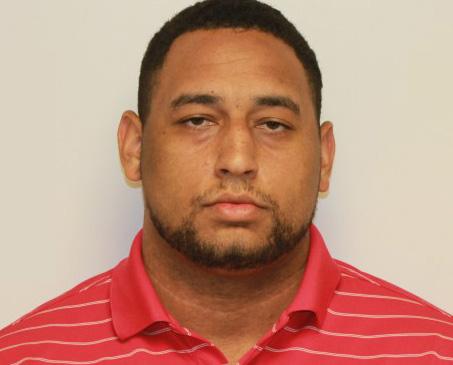 Former Guthrie school employee sentenced to jail for second degree rape