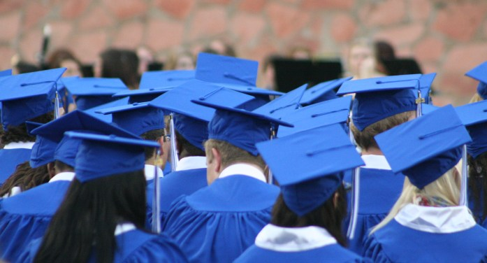 GHS graduation moved to the Lazy E Arena; details disclosed for Friday