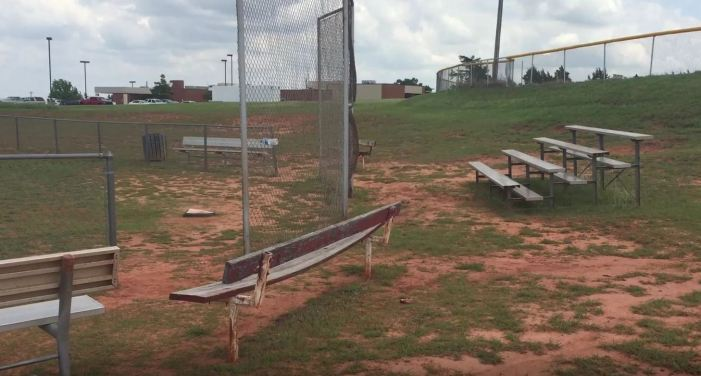Task Force established to help find ways to begin a youth sports complex