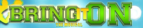 Bring It On: The Musical coming to The Pollard Theatre