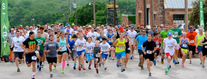 Video: The See Spot Run race to take place one more time in May