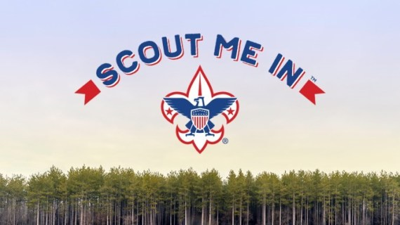 Sign ups for Cub and Boy Scouting set for Saturday