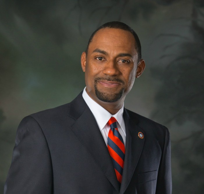 Langston University's president named to TMCF board of directors