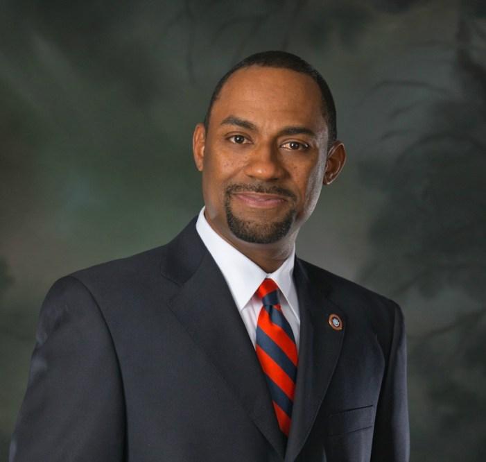 Langston University's president named to TMCF board of directors
