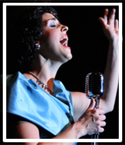 The Pollard Theatre presents ALWAYS…PATSY CLINE
