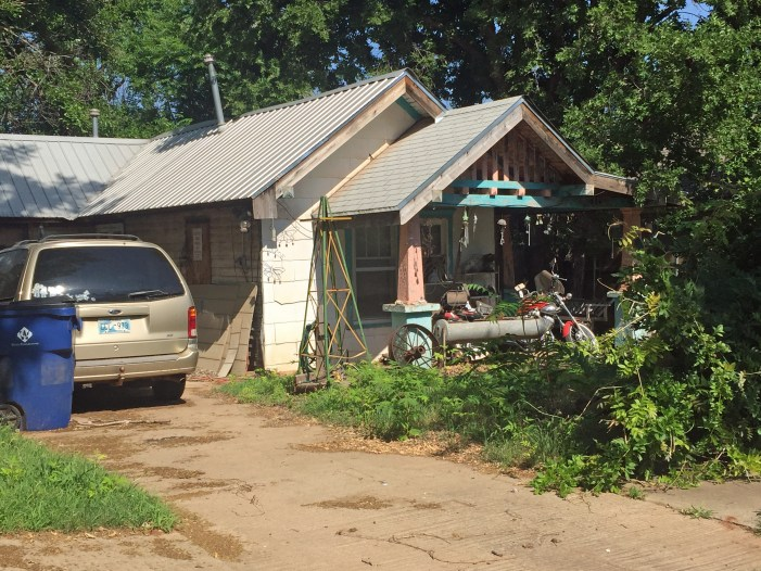 "Mother charged with child neglect; son left alone in ""deplorable conditions"""